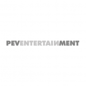 logo PEV entertainment