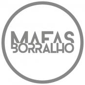 logo mafas borralho