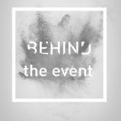 behind the event