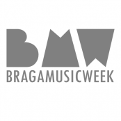 logo braga music week