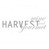 logo harvest wine & gourmet