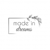 logo made in dreams